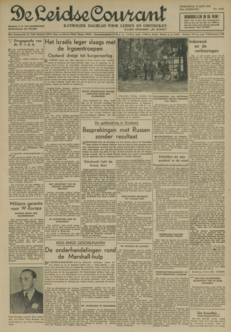 Leidse Courant 1948-06-23