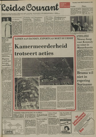 Leidse Courant 1980-03-05