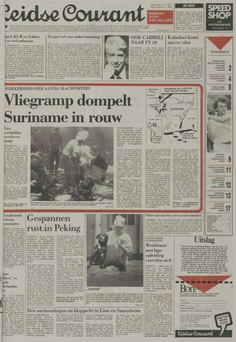 Leidse Courant 1989-06-08