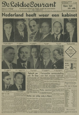 Leidse Courant 1959-05-14