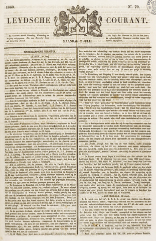 Leydse Courant 1860-07-02