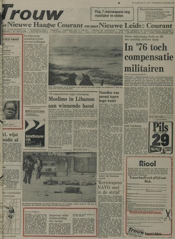 Nieuwe Leidsche Courant 1976-01-21