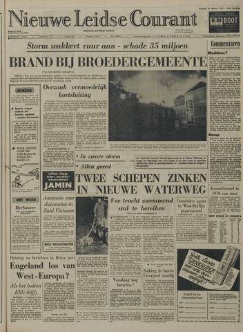Nieuwe Leidsche Courant 1967-10-28