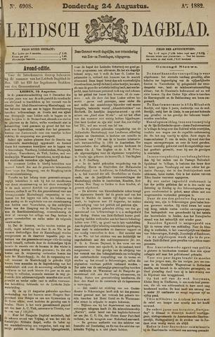 Leidsch Dagblad 1882-08-24