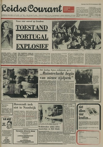Leidse Courant 1975-07-19