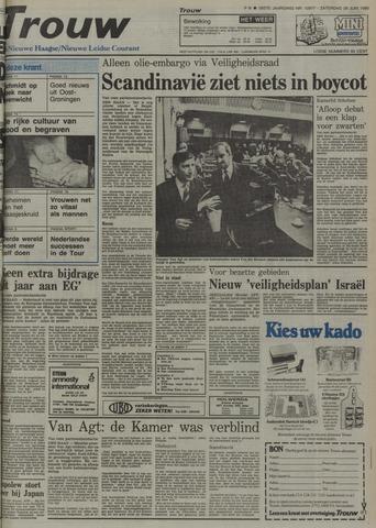 Nieuwe Leidsche Courant 1980-06-28