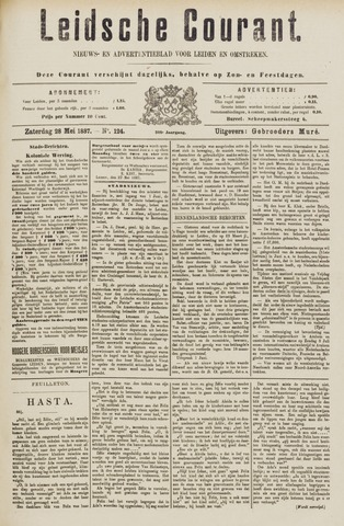 Leydse Courant 1887-05-28