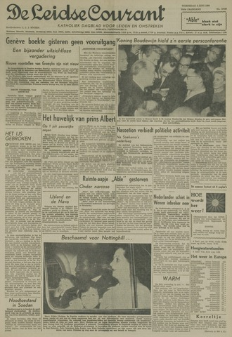 Leidse Courant 1959-06-03