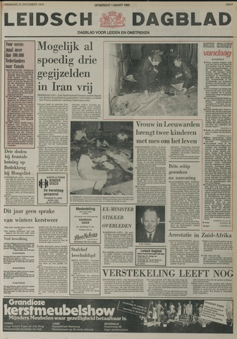 Leidsch Dagblad 1979-12-24