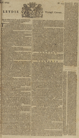 Leydse Courant 1755-12-26