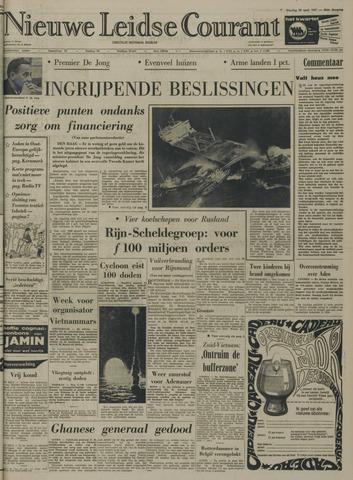 Nieuwe Leidsche Courant 1967-04-18