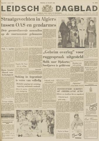 Leidsch Dagblad 1962-03-23