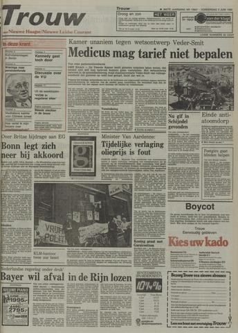 Nieuwe Leidsche Courant 1980-06-05
