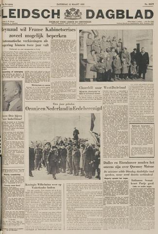 Leidsch Dagblad 1955-03-12