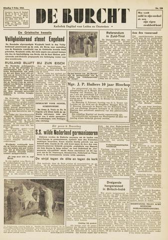 De Burcht 1946-02-05