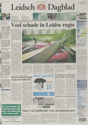Leidsch Dagblad 2000-05-29
