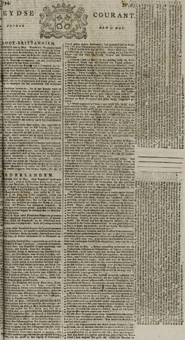 Leydse Courant 1794-05-30