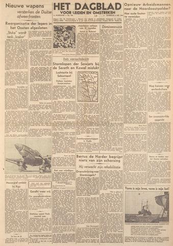 Dagblad voor Leiden en Omstreken 1944-05-06