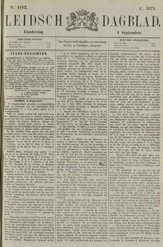 Leidsch Dagblad 1873-09-04