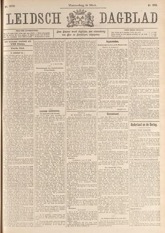 Leidsch Dagblad 1915-05-08