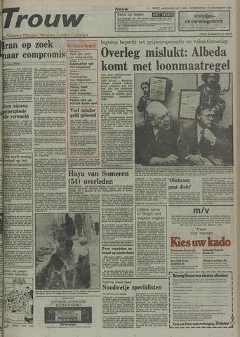 Nieuwe Leidsche Courant 1980-11-13