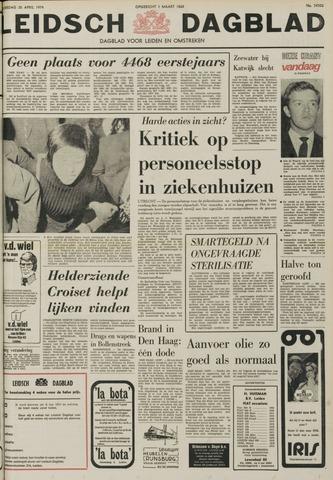 Leidsch Dagblad 1974-04-20