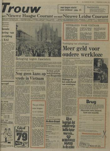 Nieuwe Leidsche Courant 1975-04-23