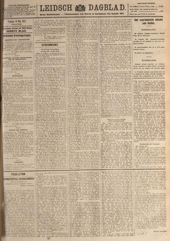 Leidsch Dagblad 1921-05-13