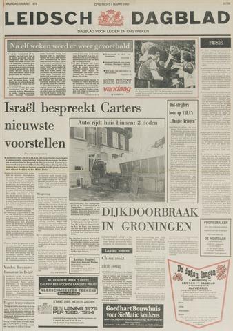 Leidsch Dagblad 1979-03-05