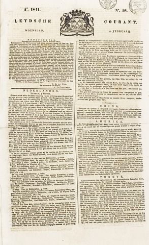 Leydse Courant 1841-02-10