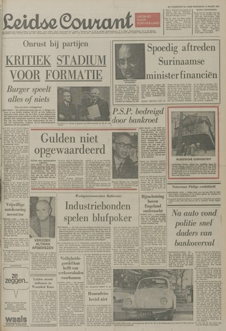 Leidse Courant 1973-03-14