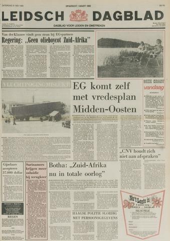Leidsch Dagblad 1980-05-31