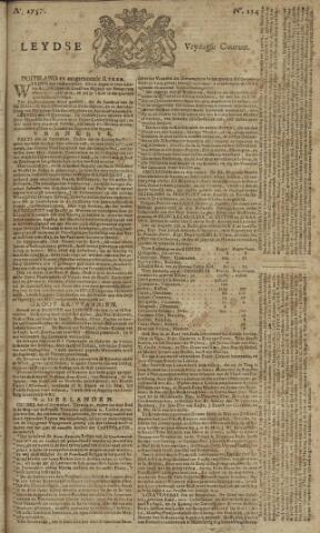 Leydse Courant 1757-09-23