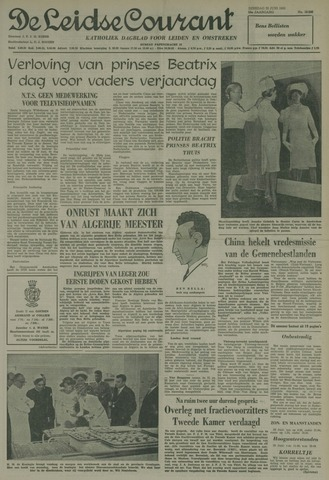 Leidse Courant 1965-06-22
