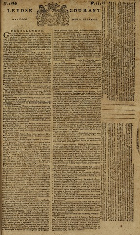 Leydse Courant 1784-12-27