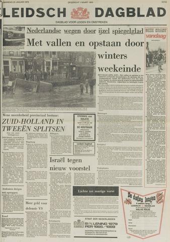 Leidsch Dagblad 1979-01-22