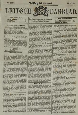 Leidsch Dagblad 1880-01-16
