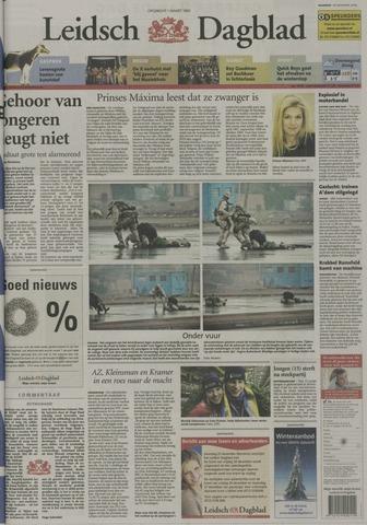 Leidsch Dagblad 2004-12-20