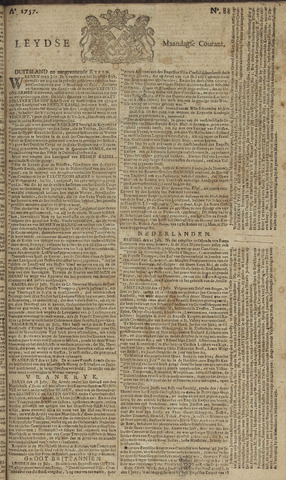 Leydse Courant 1757-07-25