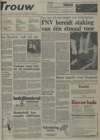 Nieuwe Leidsche Courant 1980-02-13