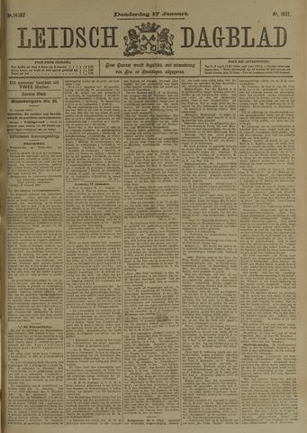 Leidsch Dagblad 1907-01-17