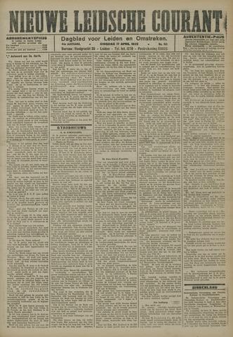 Nieuwe Leidsche Courant 1923-04-17