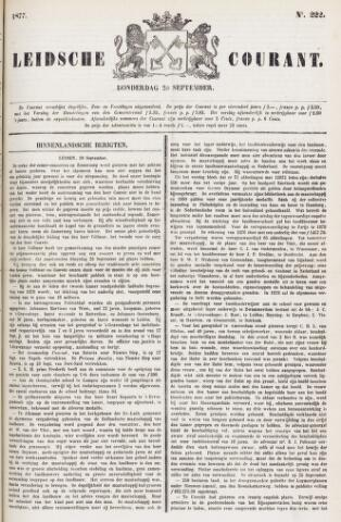 Leydse Courant 1877-09-20