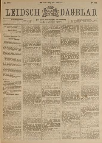 Leidsch Dagblad 1902-03-26
