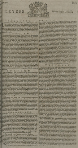 Leydse Courant 1726-07-03