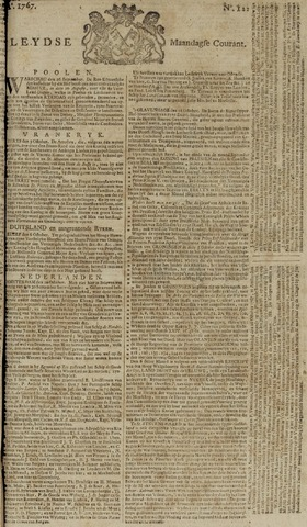 Leydse Courant 1767-10-12
