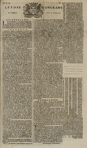 Leydse Courant 1790-01-18