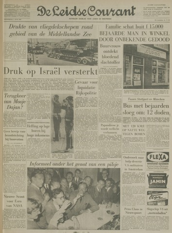 Leidse Courant 1967-06-01