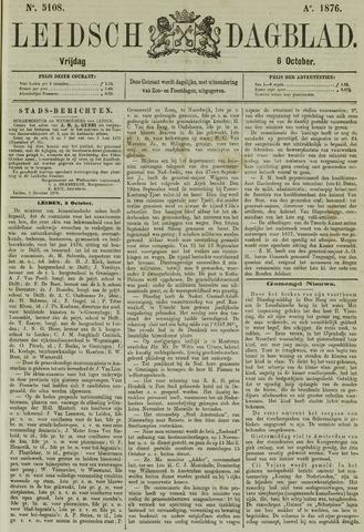 Leidsch Dagblad 1876-10-06