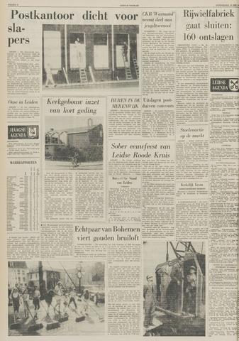 Leidsch Dagblad 1970-05-14